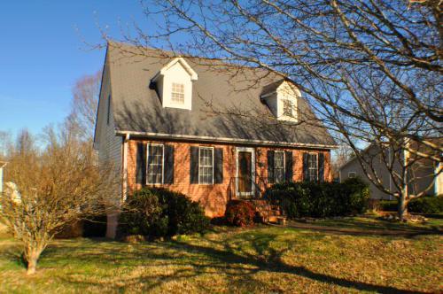 4965 Springhouse Farm Road Photo 1