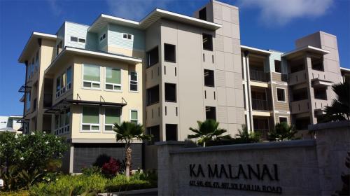 497 Kailua Road #2203 Photo 1