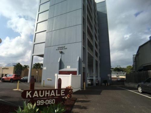 99-060 Kauhale Street #806 Photo 1