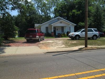 203 S Farmerville Street Photo 1