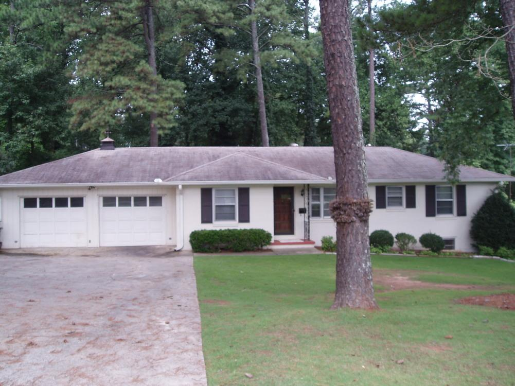 Chamblee Dunwoody Homes For Rent
