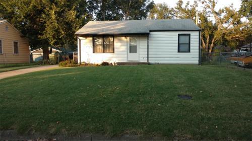 807 Choctaw Photo 1