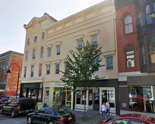 203 College Street #1 Photo 1