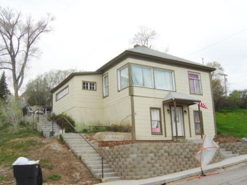 401 Agate Street Photo 1
