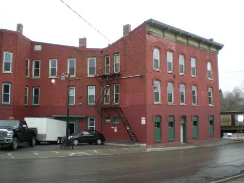 540 Factory Street #D Photo 1