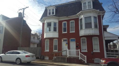 124 N West Street Photo 1