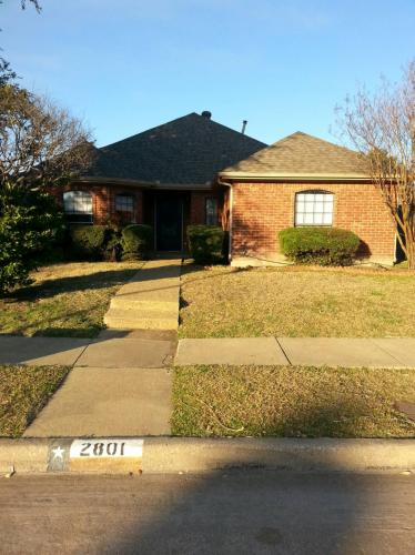 2801 Hickory Bend Drive Photo 1