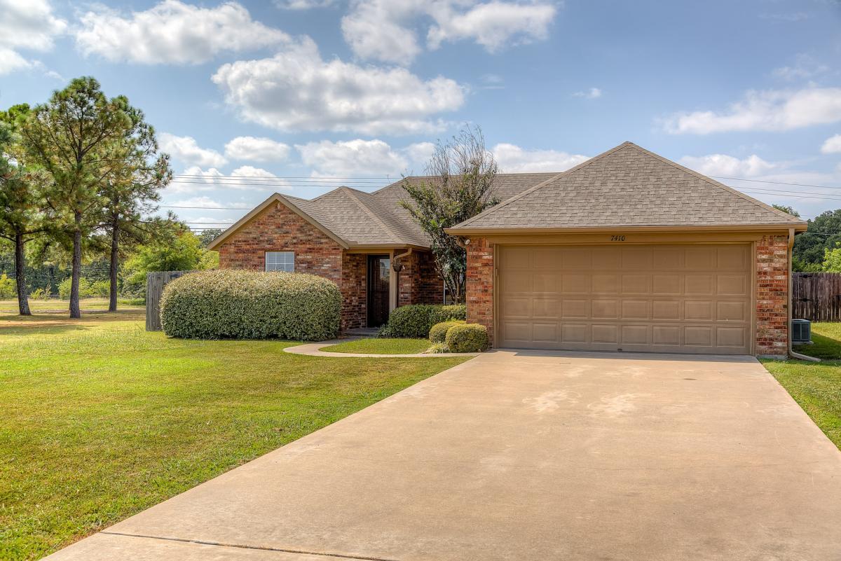 7410 Hackberry Drive, Greenville, TX 75402 | HotPads