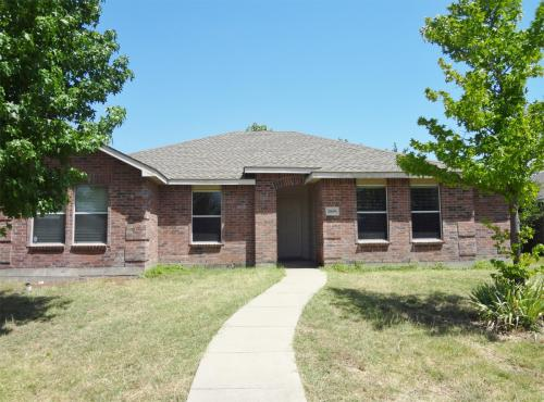 2809 Sutters Mill Way Photo 1