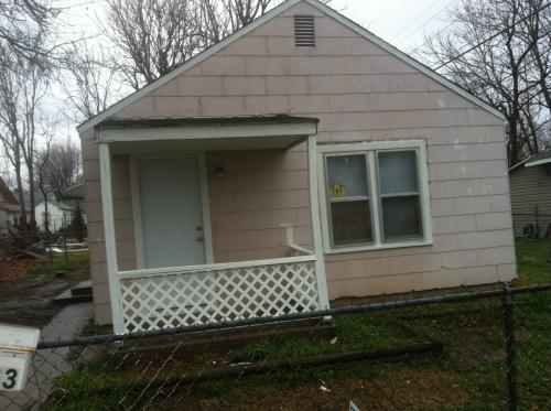 2633 E Haskell Street Photo 1