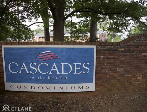 Cascades on The River Apartments Photo 1