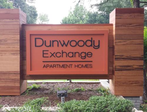 Dunwoody Exchange Apartments Photo 1
