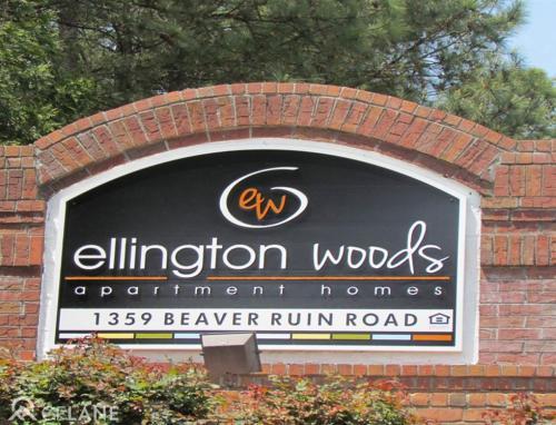 Ellington Woods Apartments Photo 1