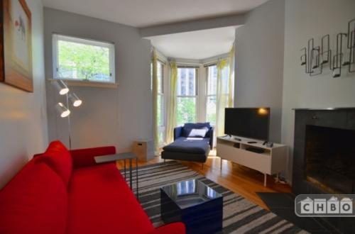 Large, Sunny 3 Bedroom in Old Town 3S Photo 1