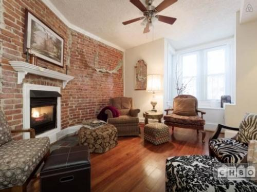 Capitol Hill 3BR/2BA Home- Free Parking! Photo 1