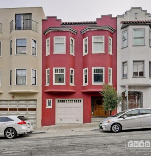 Furnished North Beach Apartment Photo 1