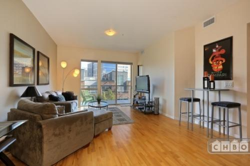 Creekside Lofts: By Confluence Park Apt 401 Photo 1