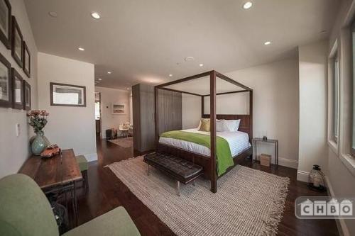 Luxury 1 Bedroom in North Beach Photo 1
