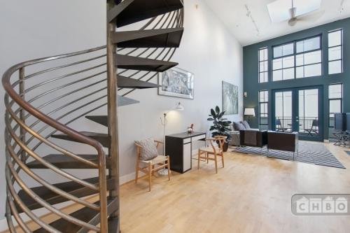 Modern Open Loft in SoMa Apt 16 Photo 1