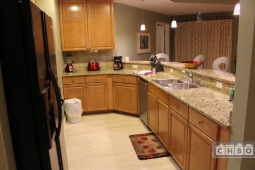 3 bed 2.5 bath Condo in Capital Hill Apt 6B Photo 1