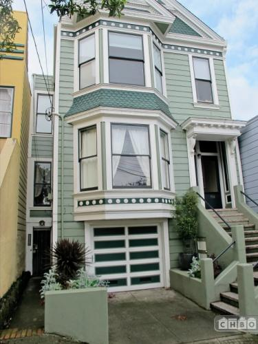 3 Bed/2 Bath Flat in Castro/Mission Photo 1