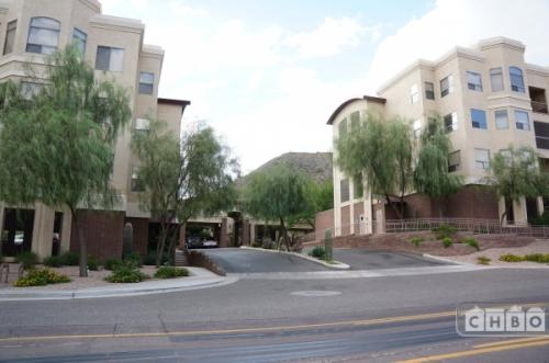 Central Phoenix Mountainside Resort 103 Photo 1