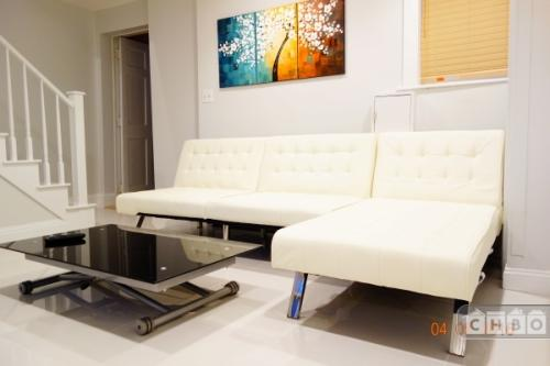 Location! Modern Boston Home Furnished! Photo 1