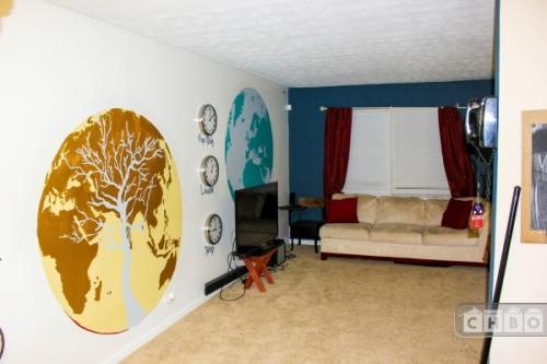 Spacious Artsy East Atlanta Home Photo 1