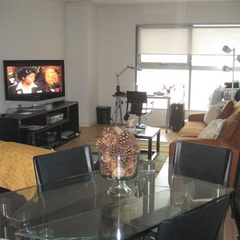 Furnished Luxury Condo in The Residences at Gal... Photo 1