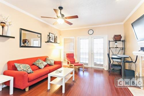 Contemporary Furnished 2Bed2.5Bath Condo Apt 712 Photo 1