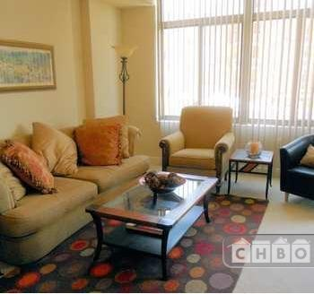 Gorgeous One Bedroom Condo - Crystal Cit 1 Photo 1