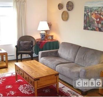 Seattle Short Term Furnished Rental Photo 1