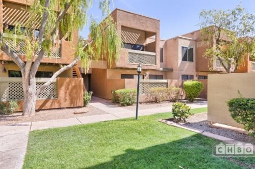 Great South Scottsdale Condo 1805 Photo 1