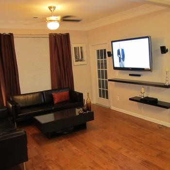 Secure Executive Furnished Suite in Mclean Photo 1