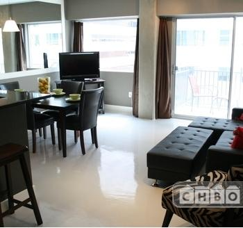 Downtown upscale condo in heart of CBD Unit 702 Photo 1