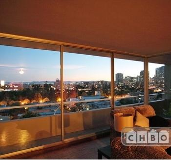 Oakland Contemporary One Bedroom with Sp 906 Photo 1