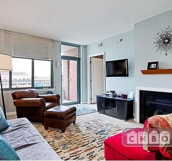 Furnished Urban Luxury 1 Bedroom/Balcony 914 Photo 1