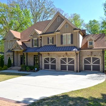Beautiful Executive Home For Rent in Dunwoody Photo 1
