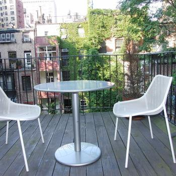 1 Bedroom Greenwich Village Apt - Private Balcony Photo 1