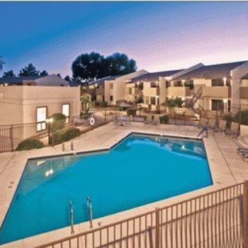 Timbertree Apartment in Phoenix Photo 1
