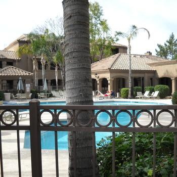 $1500.00 Scottsdale ground floor...Furnished 1 ... Apt 150 Photo 1