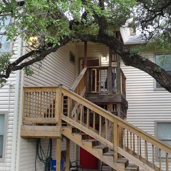 Hip & Updated Treehouse in Bouldin Creek! B Photo 1