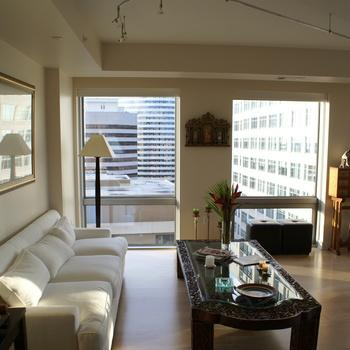 Great condo with Potomac River and DC views 2207 Photo 1