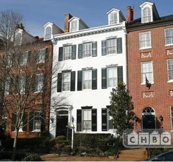 Charming Pied-a-Terre in Georgetown Apt 1 Photo 1