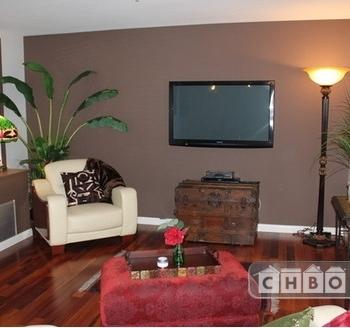 Monthly - Fully Furnished 1 bdrm condo Unit 519 Photo 1