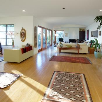 LA. Bel Air contemp., beautifully furnished, gr... Photo 1