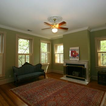 Gorgeous, spacious Capitol Hill Home - steps fr... Photo 1
