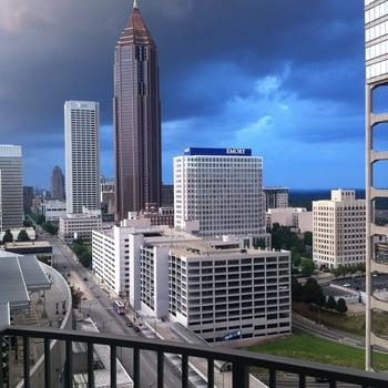W Peachtree Street Photo 1