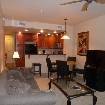 Executive Furnished Townhome for Rent Scottsdal... 2019 Photo 1