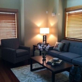 Furnished 2 Bedroom Seattle House Near Green Lake N. Photo 1